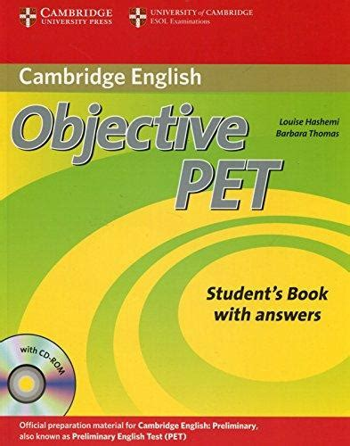 objective pet students book 0521732662 total advanced student s book with cd rom sleviste cz
