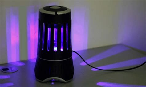 eco friendly multipurpose mosquito killer led ls and