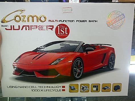 Kabel Jumper Aki Mobil 500 Mah Panjang 3 M 3 jual powerbank cozmo jumper 20 000mah bisa untuk charge hape jumper aki mobil laptop dll