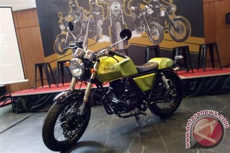 Jual Armour Di Indonesia cleveland jual lima model motor di indonesia otomotif antara news