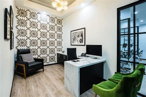 amanda gallagher orthodontics interior design medical
