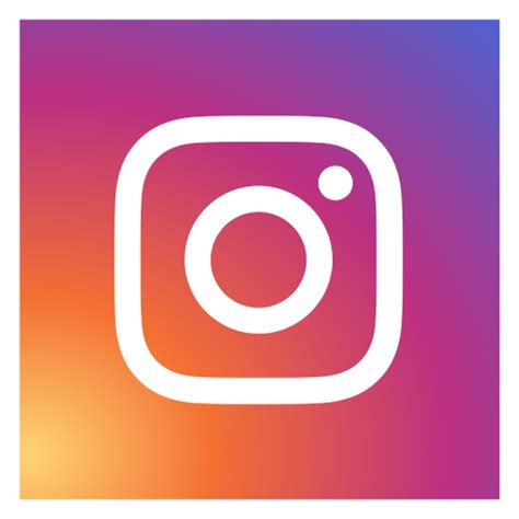 instagram  design square social media instagram icon