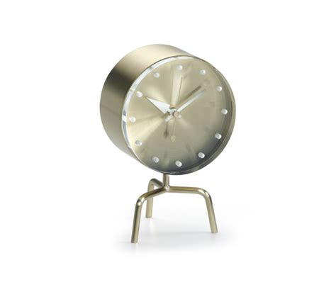 Office Desk Clocks Clocks Living Room Office Accessories Desk Clock Vitra