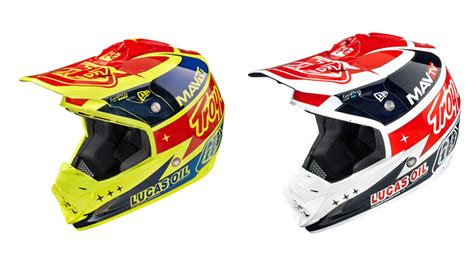 Troy Lee Design Helmet Weight | image gallery mx helmets 2015