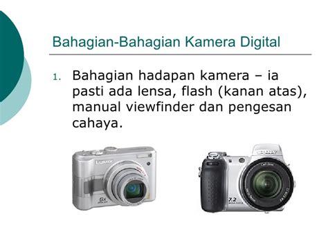 Kamera Digital 12 kamera digital