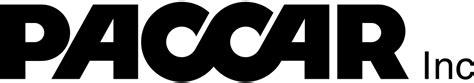 paccar inc paccar logo automobiles logonoid com