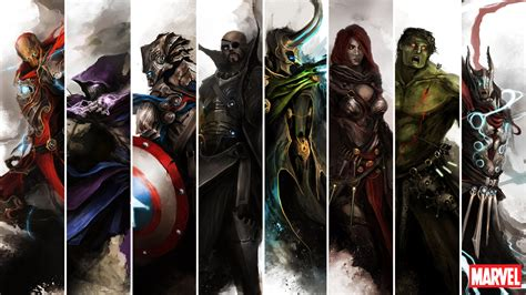 the avengers 2012 by thedurrrrian on deviantart