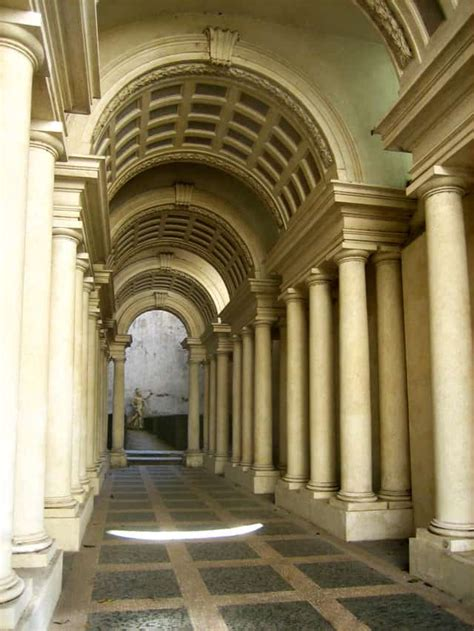 Bathtub Walk In Francesco Borromini In Rome