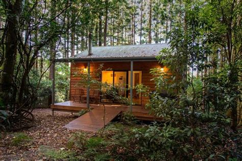 Bunya Mountains Cabins Cottages by Bunya Mountains Accommodation Updated 2017 Prices