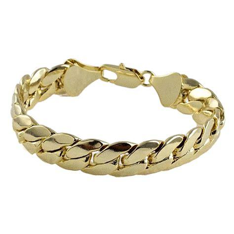 8 inch miami cuban bracelet 12mm bracelets