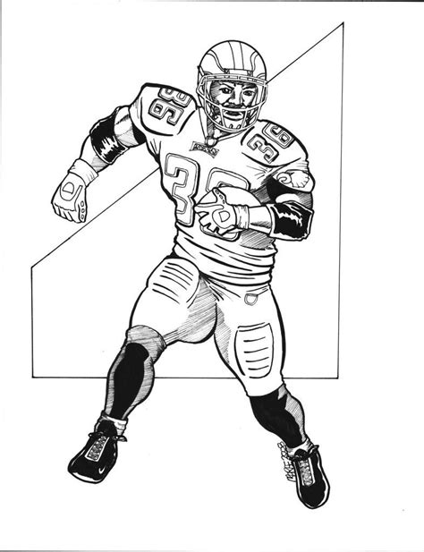 Football Coloring Pages New York Giants Coloring Home Ny Giants Coloring Pages