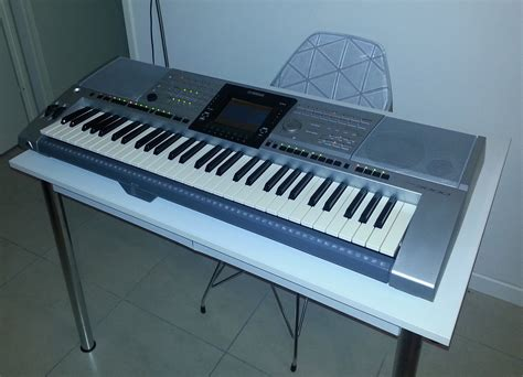Keyboard Yamaha Psr 3000 yamaha psr 3000 image 750812 audiofanzine