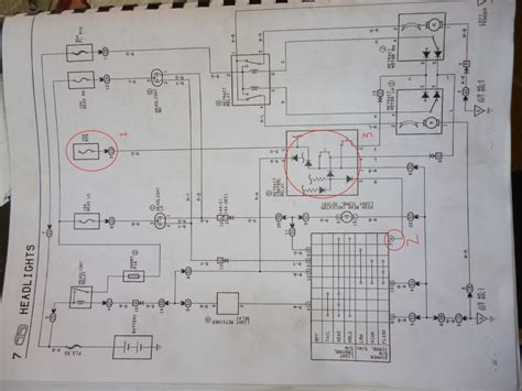 ae86 headlight wiring diagram 29 wiring diagram images