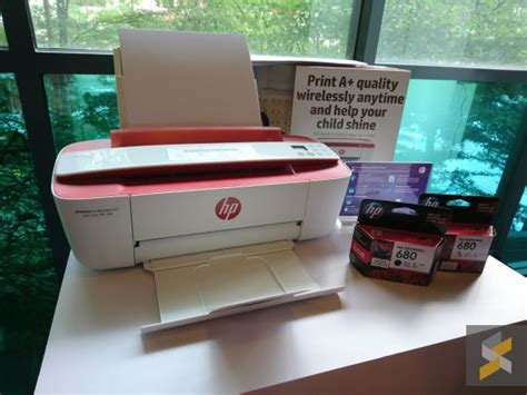 Printer Wireless Hp Deskjet Ink Advantage 3775 hp launches the world s smallest inkjet all in one printer