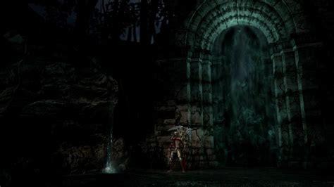 el bosque oscuro the dante s inferno el bosque oscuro para ps3 3djuegos