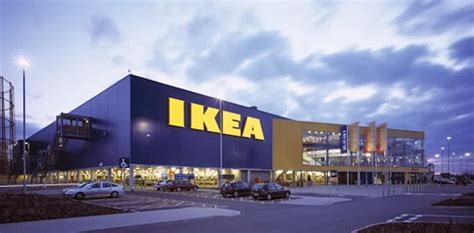 Stores Like Ikea Ikea Stores Are Designed Like A Maze In Order To Prevent