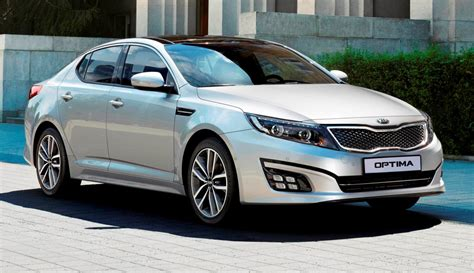 How Much Is Kia Optima 2014 Kia Optima 2014 Informa 199 213 Es E Fotos