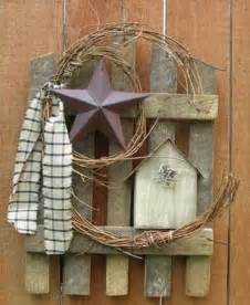 ordinary Primitive Home Decor Catalog #2: whitebarnfence.jpg