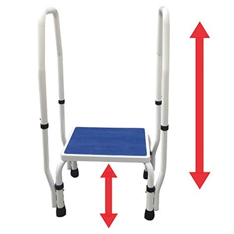 Step Stool For Elderly To Get In Car by Safe Step Stools For Seniors For Home Kitchen Bath And