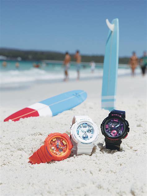 Casio Baby G Original Bga 190 7b bga 190 7b baby g s watches casio
