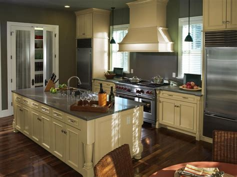 kitchen paints ideas ideas to paint kitchen cabinets