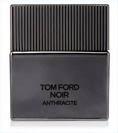 tom ford noir anthracite fragrance caign