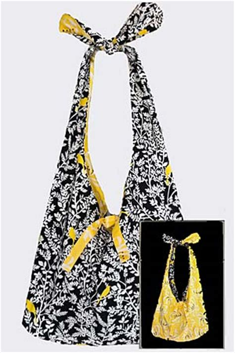 knot tote bag pattern knot handle reversible tote pattern by quilltwoman