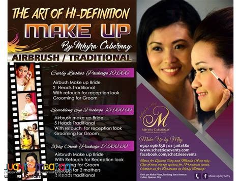 hair and makeup quezon city affordable hair and make up quezon city schatzies25