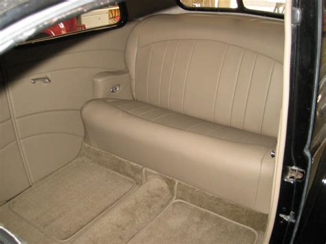 car upholstery headliner repair auto upholstery repair classic car restoration shop