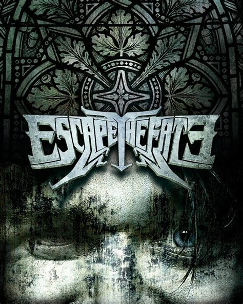 painting escape escape the fate poster artwork by azzopardi666 on deviantart
