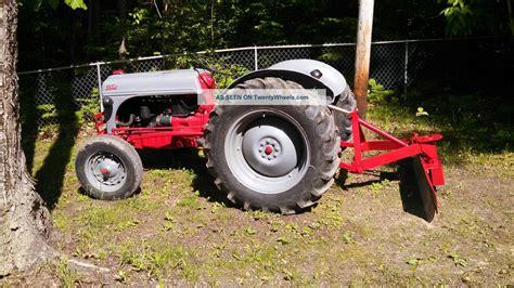 Ford Tractor Parts Ford 8n Tractor Parts Tractor Parts