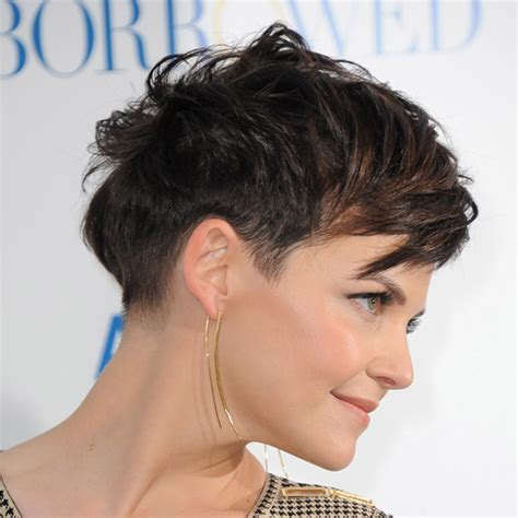 how to ask for ginnifer goodwins haircut a short ginnifer goodwin inspired haircut sally