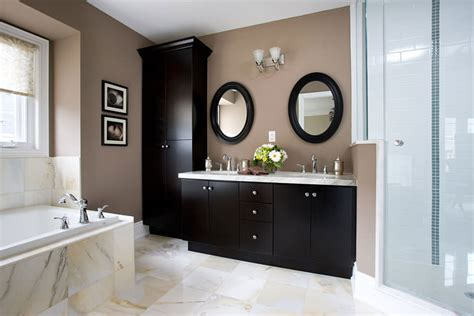 Brown And Blue Bathroom Ideas modern bathroom d 233 cor and it s features bathroom