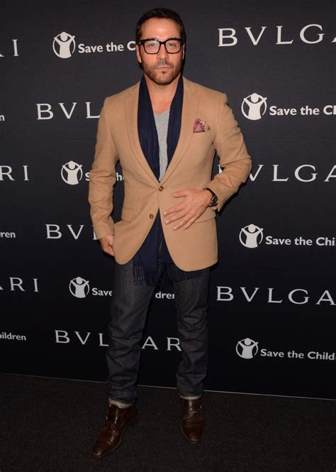 Piven Prefers Taking To Carpet Events by Piven Photos Attend Bvlgari Pre Oscar