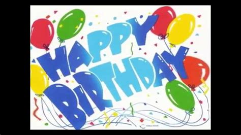 Younger Birthday Cards Birthday Wishes For Brother Youtube