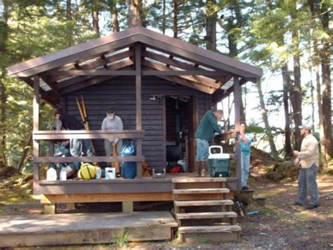 sarkar cabin picture of craig prince of wales island