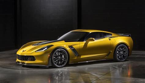 fotos de carros deportivos 2015 imagenes de carros y motos chevrolet corvette z06 2015 detalles e im 225 genes de este auto deportivo