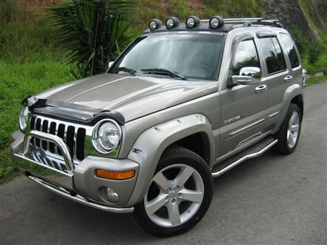 jeep liberty size what size speakers are in a 2002 jeep liberty