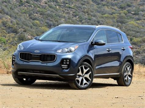 Kia Cars Models 2018 Kia Sportage Changes 2018 2019 Cars Models
