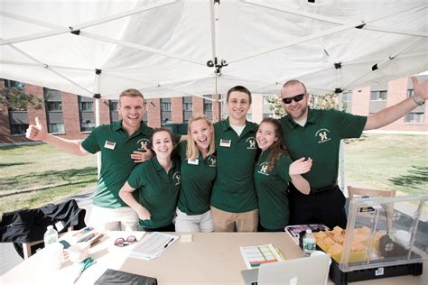 Husson Mba Courses by Husson