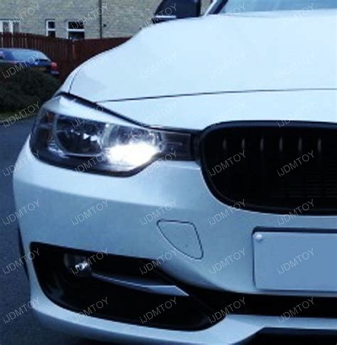 bmw f30 drl bmw f30 led daytime running lights ijdmtoy for