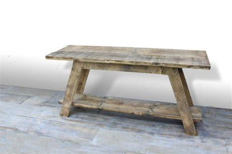 Reclaimed Wood Vanity Table Rustic Bathroom Vanity Sideboard Dressing Table Reclaimed Solid Wood