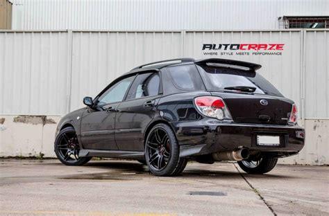 subaru matte black subaru wrx cc02 matte black 3 car gallery auto craze