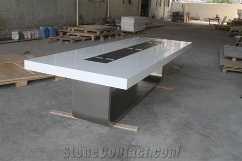 marble conference room table furniture page28 tell solid surface co ltd