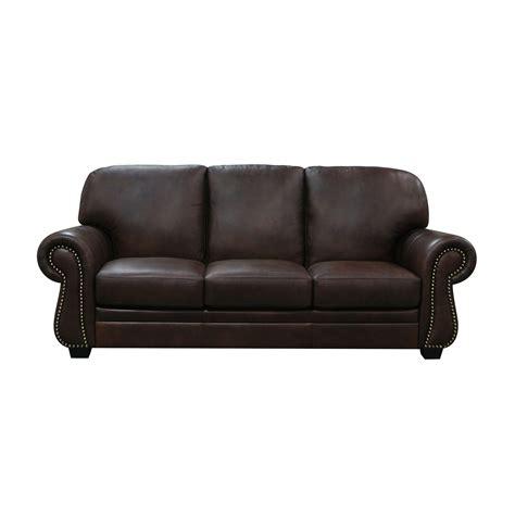 moran leather couch dorchester sofa moran furniture