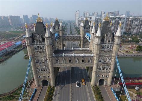 Casa China Blanca by R 233 Plica De La Torre De Londres En China 191 Encontr 225 S La