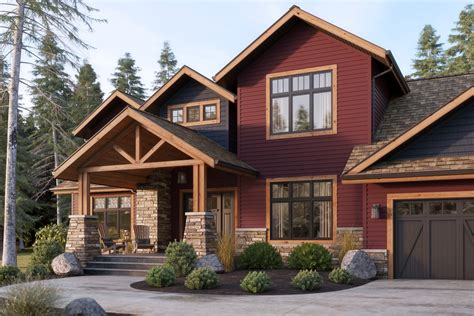 beautiful siding adds a ton of curb appeal and