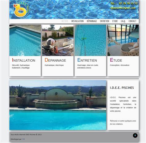 Pisciniste Aix En Provence 2452 by R 233 F 233 Rences Web Marseille C3r