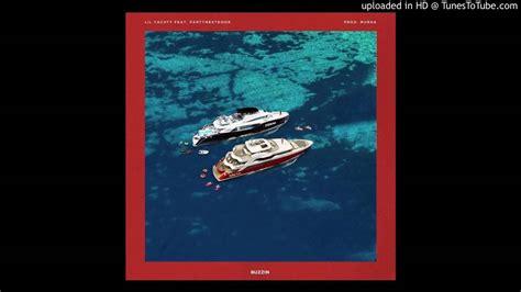 lil yachty lil boat vk lil yachty buzzin feat partynextdoor prod murda cdq