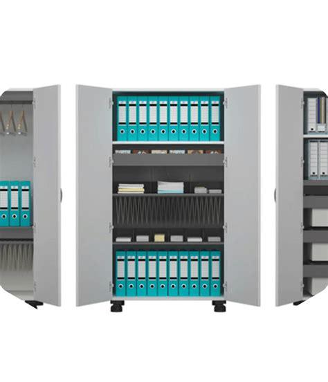 locking options compact storage